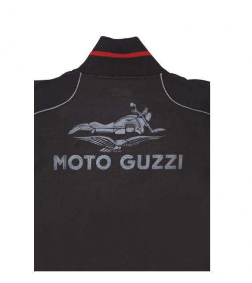 """CLASSIC"" TECH FLEECE MOTO GUZZI"
