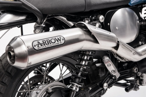 ARROW EXHAUST MOTO GUZZI
