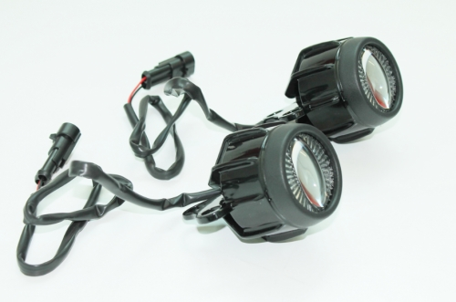 LED DRIVING LIGHTS KIT (PAIR) MOTO GUZZI