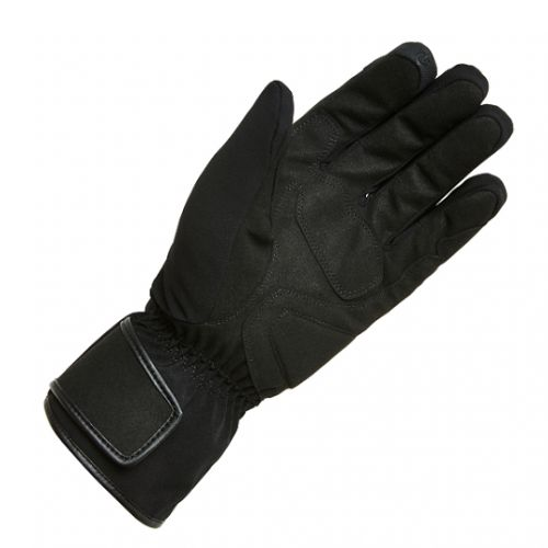 LONG WINTER GLOVES MOTO GUZZI